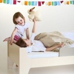 KUKUU, juniorbed voor kinderkamer