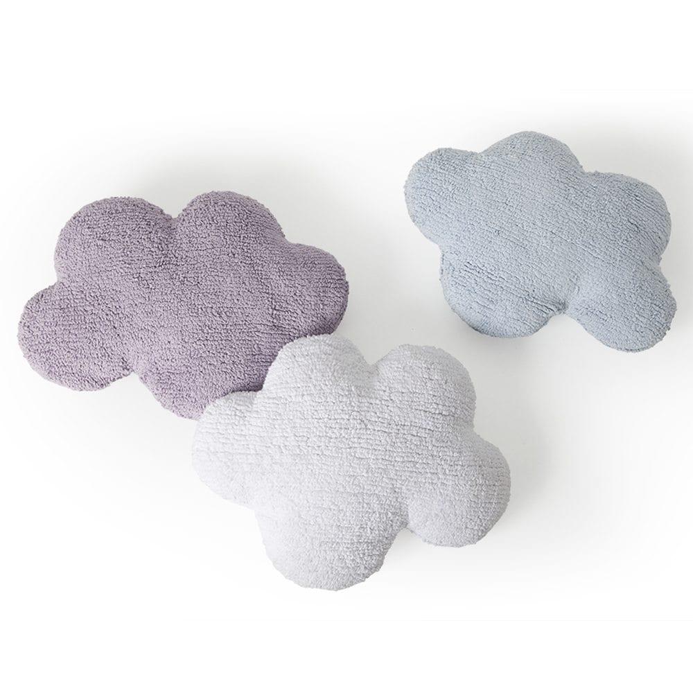 Lorena Canals – Kussen kinderkamer – Cotton Cloud