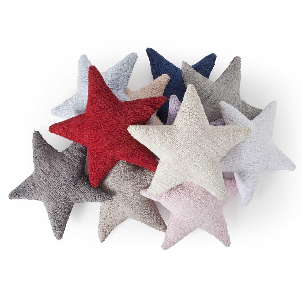 Lorena Canals – Kussens kinderkamer – Cotton Star