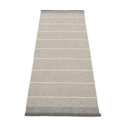 Pappelina Belle concrete 85 x 200