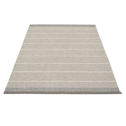 Pappelina Belle concrete 140 x 200