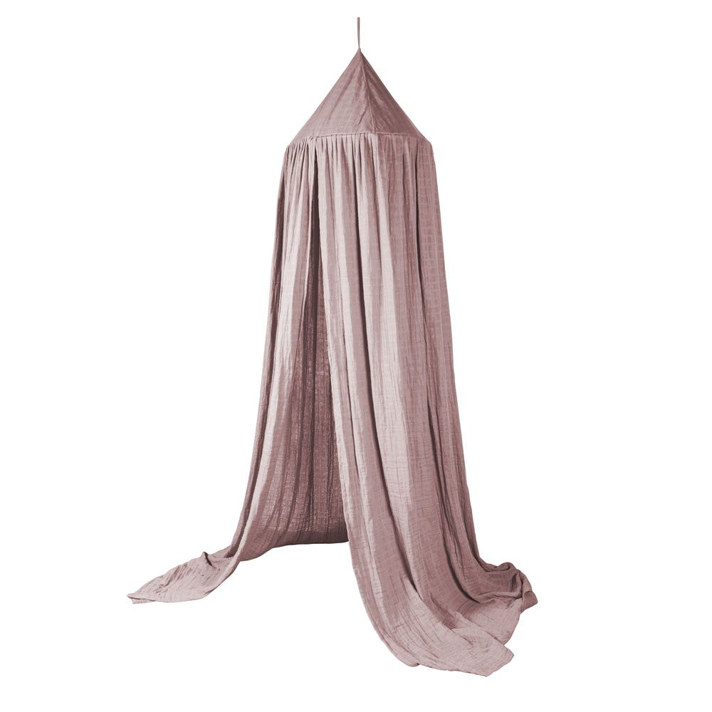 Sebra – Baldakijn – blush rose