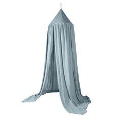 Sebra Baldakijn eucalyptus blue