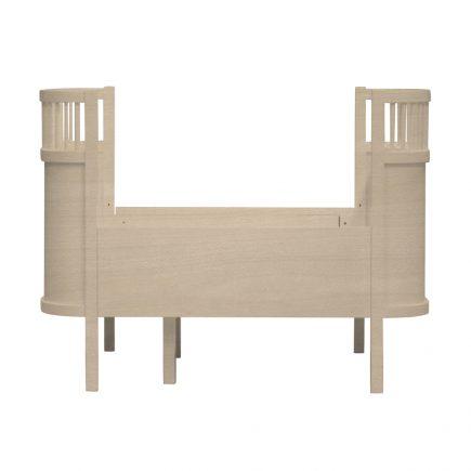 Sebra Ledikant Kili wooden edition