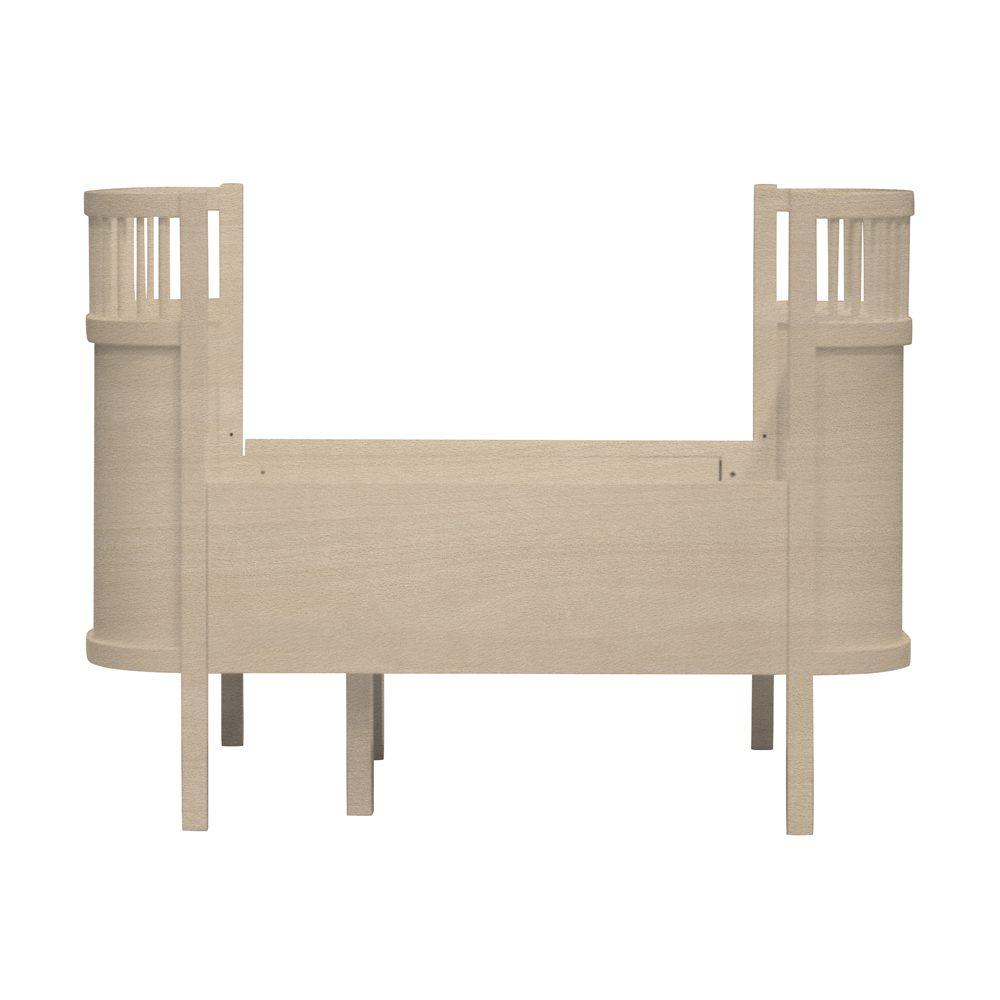 Juniorbed Tot Welke Leeftijd.The Sebra Bed Wooden Edition Koop Nu Online Gratis Bezorging