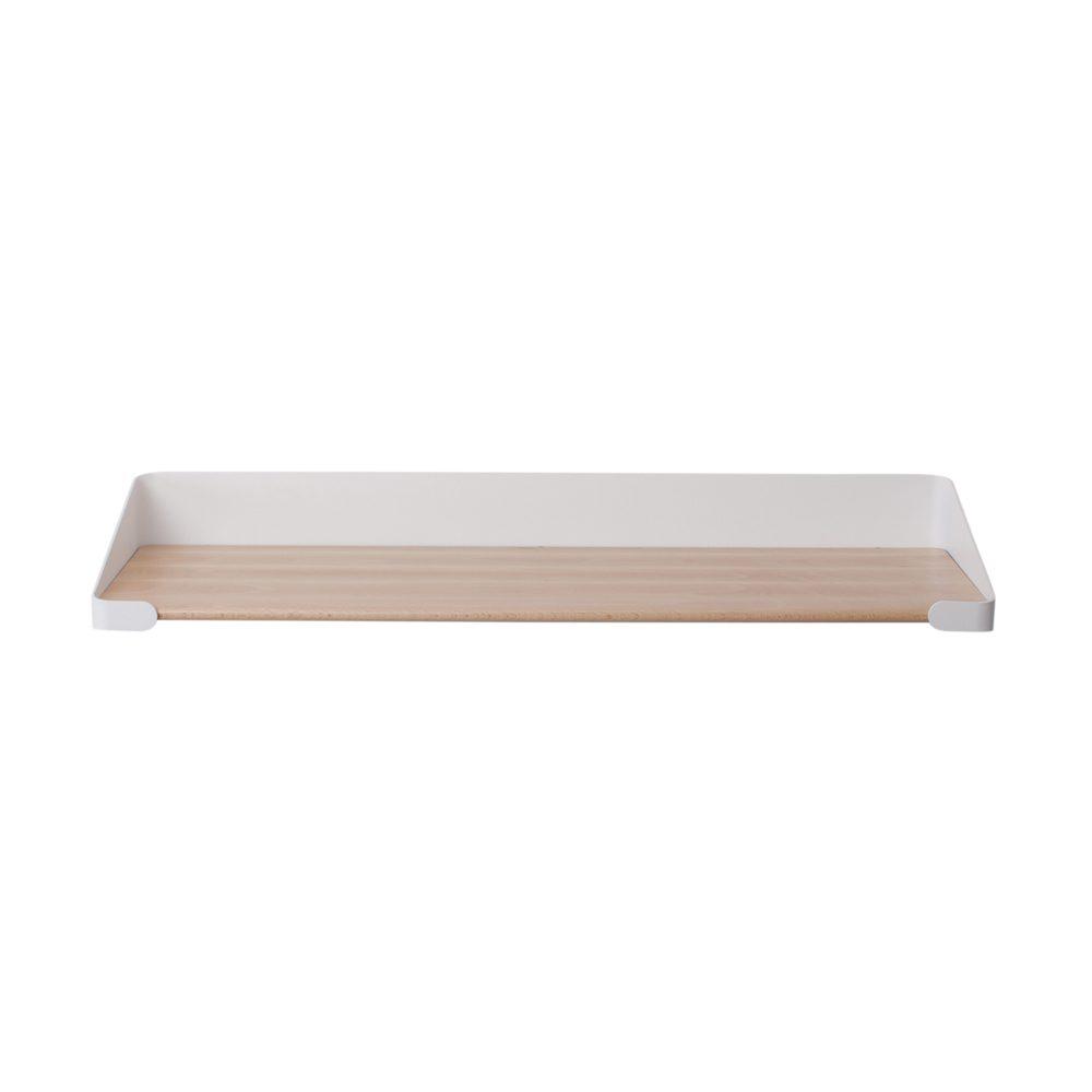 Sebra – Legplank Embrace – enkel – classic white