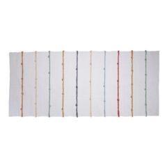 Sebra Vloerkleed kinderkamer Dots Multi 80 x 180 cm