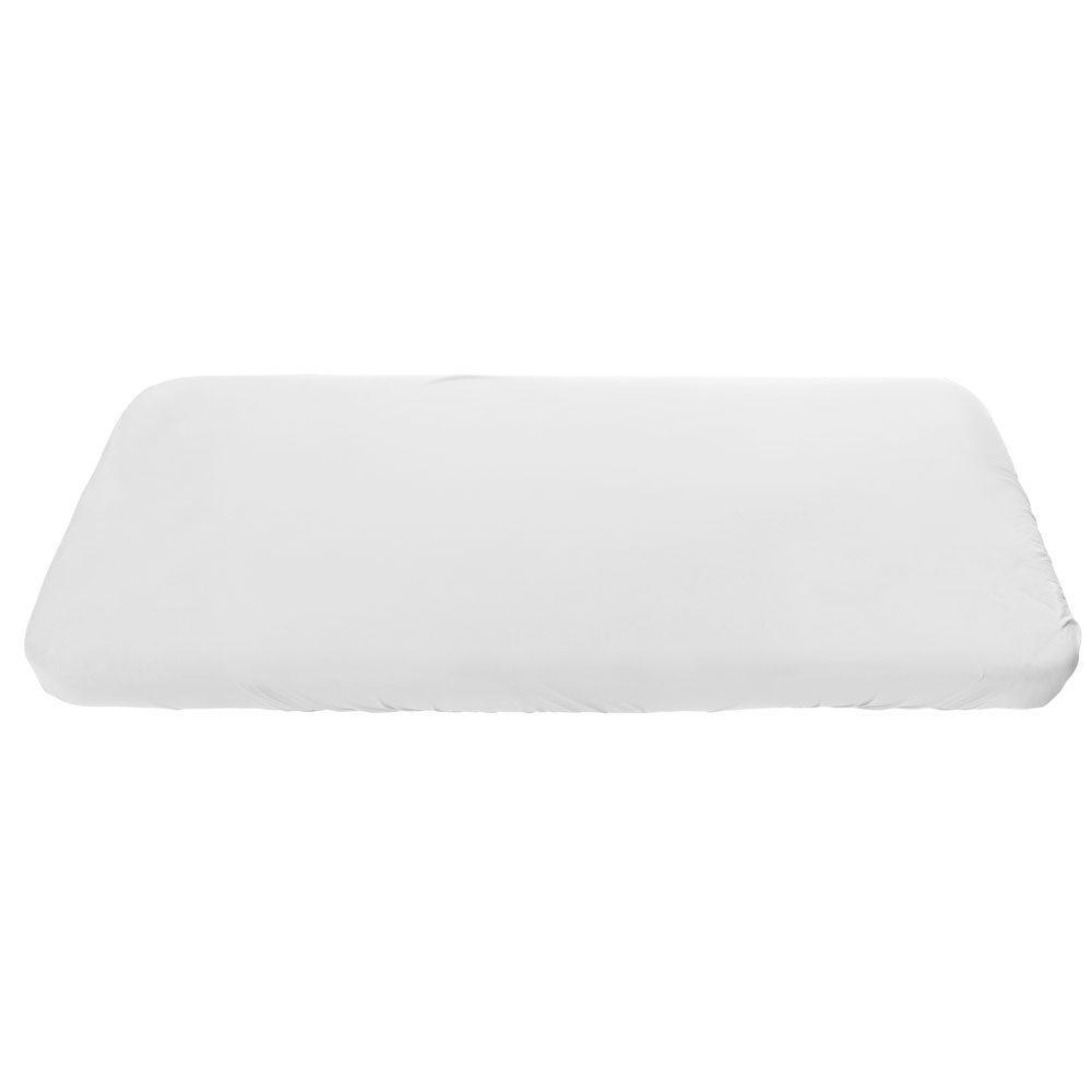 Sebra – Molton bedzeil voor Junior Bed – 160 x 70 cm