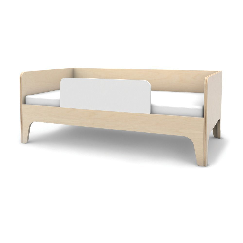 Oeuf NY Toddler bed Perch in birch