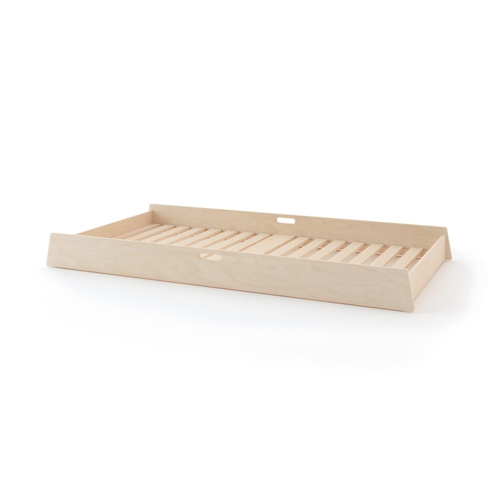 Oeuf NY Trundle voor Twin bed Sparrow in birch