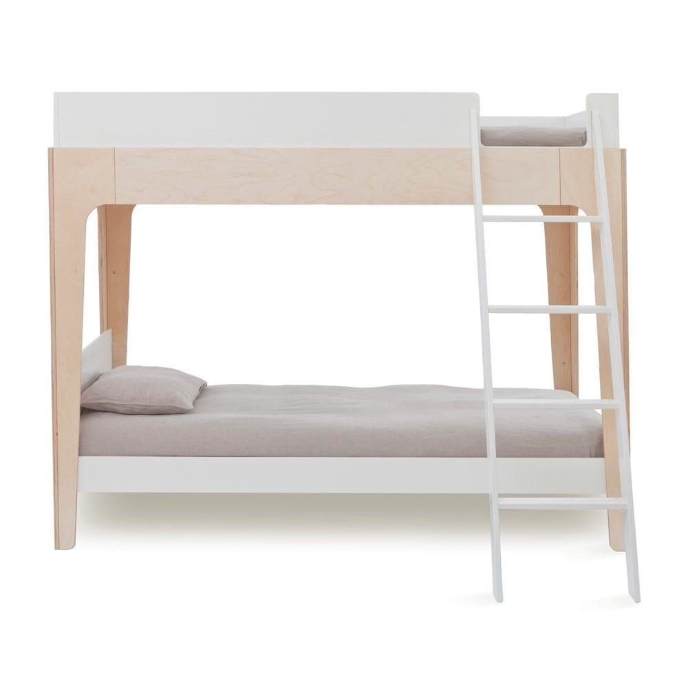 Oeuf NY – Juniorbed Bunk bed Perch – birch