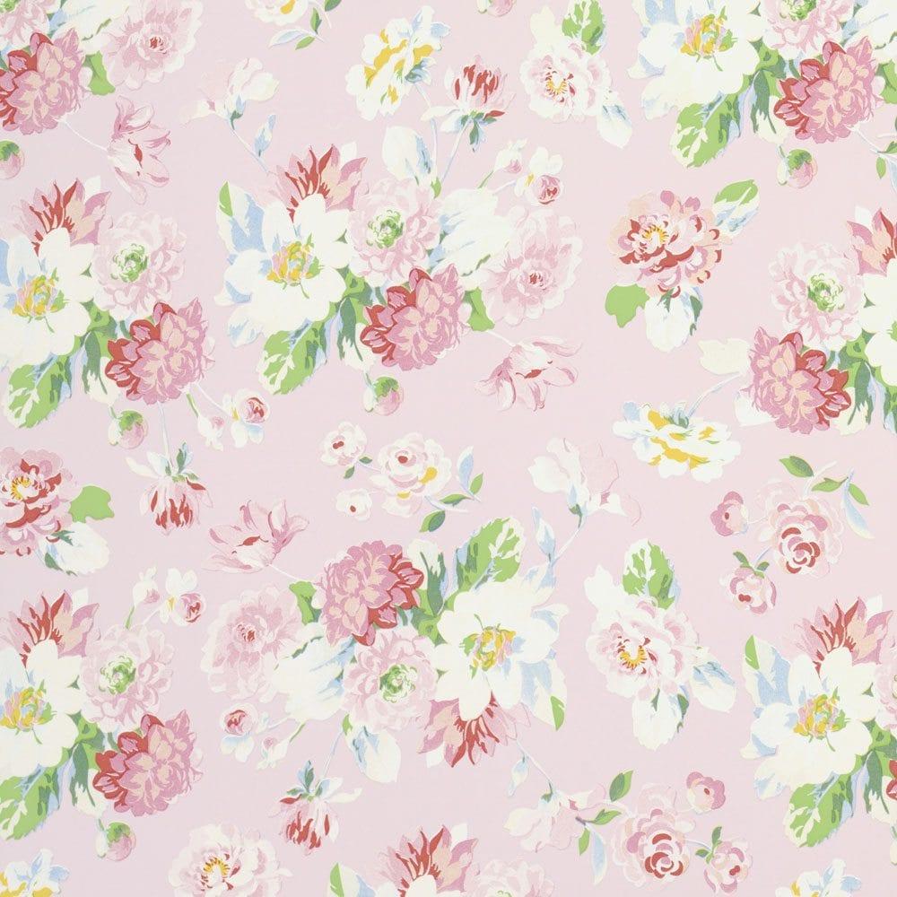 Stoer Behang Lief.Room Seven Bloemetjes Behang Field Of Flowers Tom Lilly
