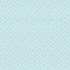 Room Seven - Retro behang Diagonal dot blue
