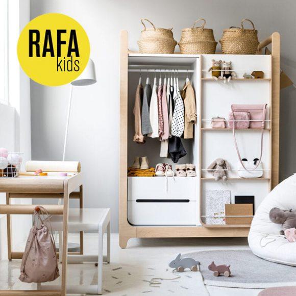 Rafa-kids - H Wardrobe
