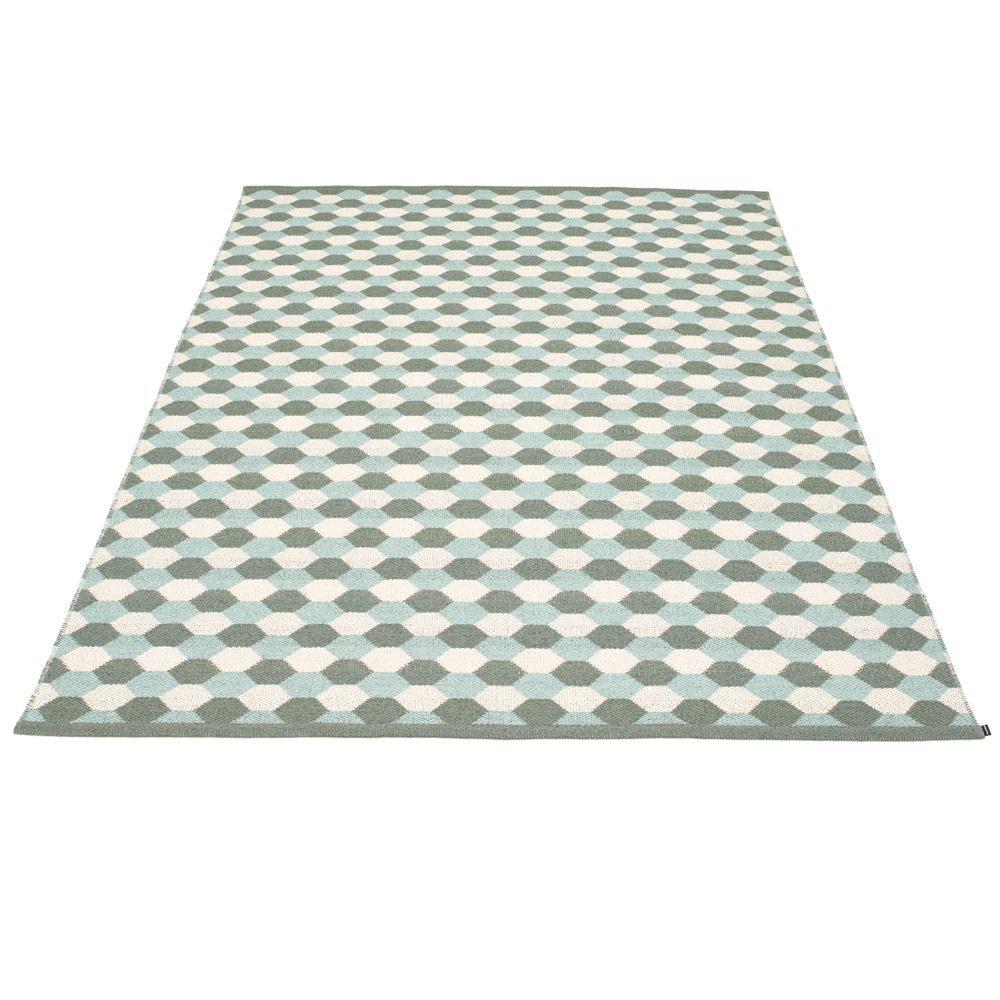 Pappelina – Grote vloerkleden Dana XL 180 x 275 cm