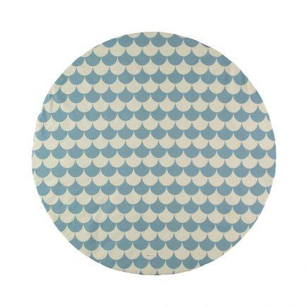 Nobodinoz   Speelkleed Scales in blue