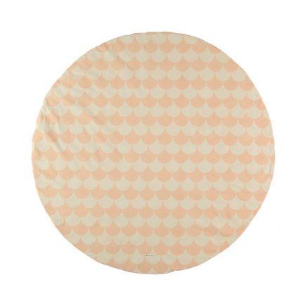 Nobodinoz   Speelkleed Scales in pink