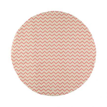 Nobodinoz   Speelkleed Zigzag in pink