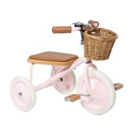 Banwood – Driewieler – Trike Bike – Roze