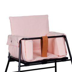 BudtzBendix - Stoelverkleiner voor Kinderstoel - Rosy peach