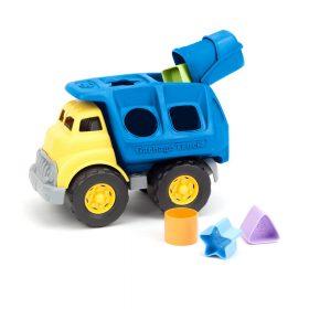 Green Toys – Vrachtwagen met figuren