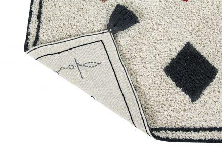 Lorena Canals grote vloerkleden Naador 140 x 200 cm