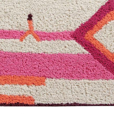 Lorena Canals grote vloerkleden Saffi 140 x 200 cm