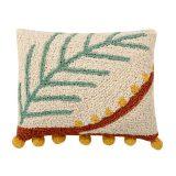 Lorena Canals – Sierkussens – Palm – 38 x 48 cm