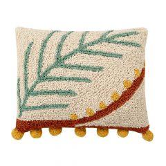Lorena Canals sierkussens Palm 38 x 48 cm