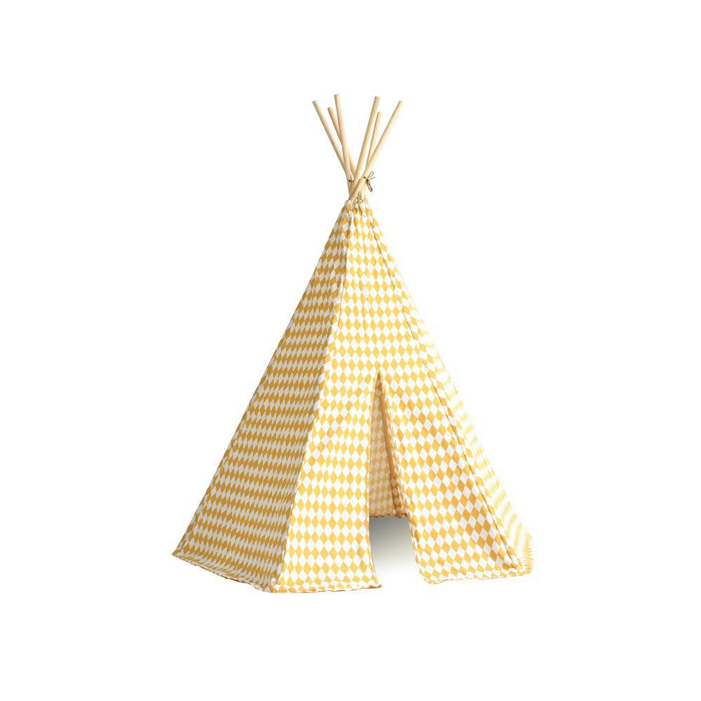 Nobodinoz Kinder tipi Diamonds in honey