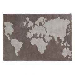 C MAP 1