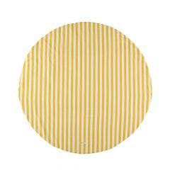 Nobodinoz Speelkleed Stripes in honey
