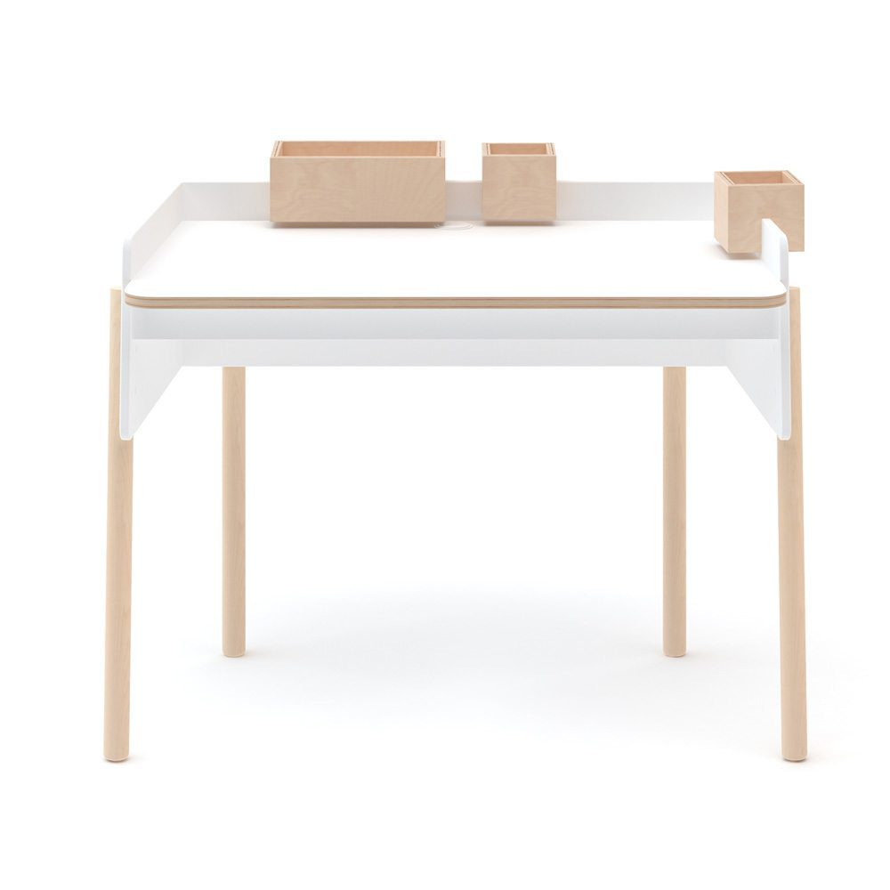 Oeuf NY Brooklyn Desk birch
