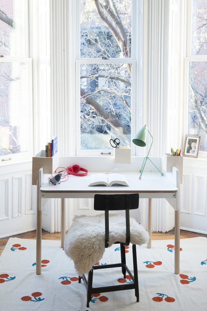 Oeuf NY Brooklyn Desk