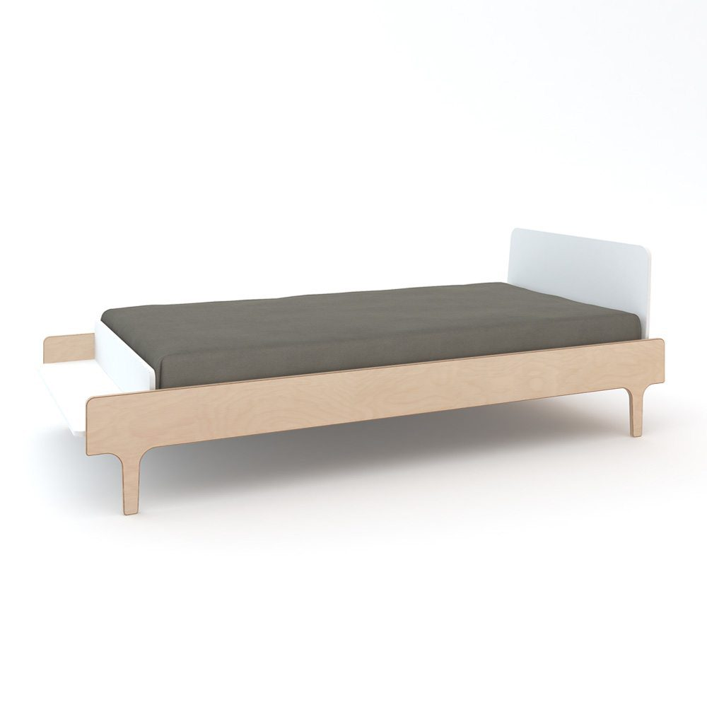 Oeuf NY Twin bed River in birch