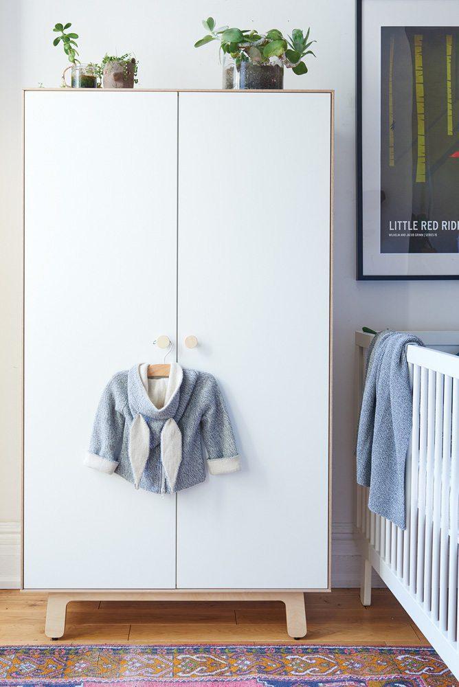 Oeuf NY Wardrobe Merlin