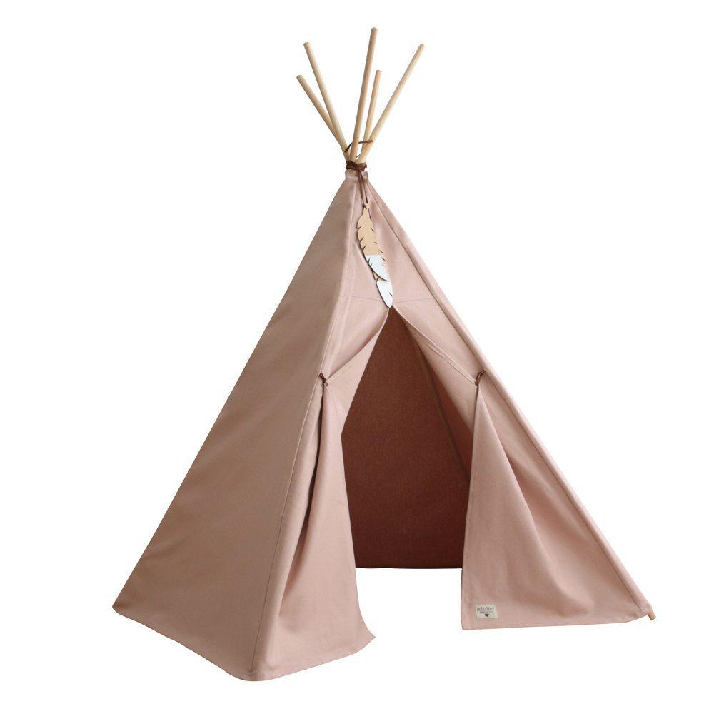 Tipi Nobodinoz Nevada bloom pink