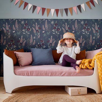 Leander Classic Mattress footrest Comfort Premium