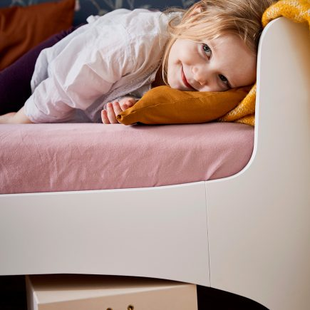 Leander Classic Mattress footrest Organic
