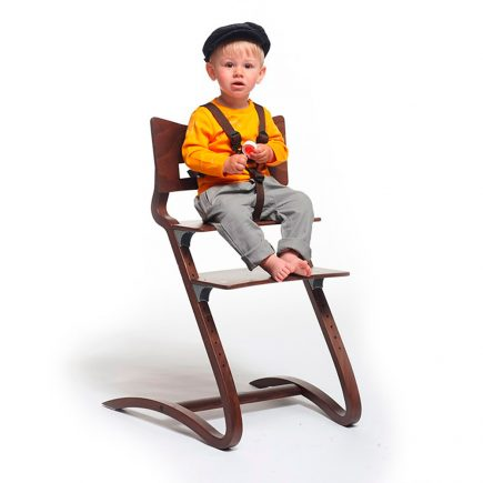 Leander Classic Harness Highchair