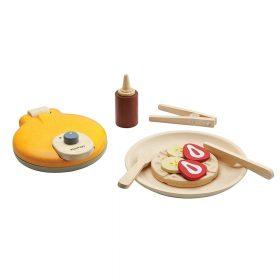 Plan Toys – Wafel Set