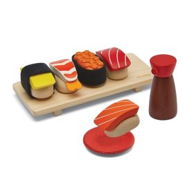 Plan Toys – Sushi Set