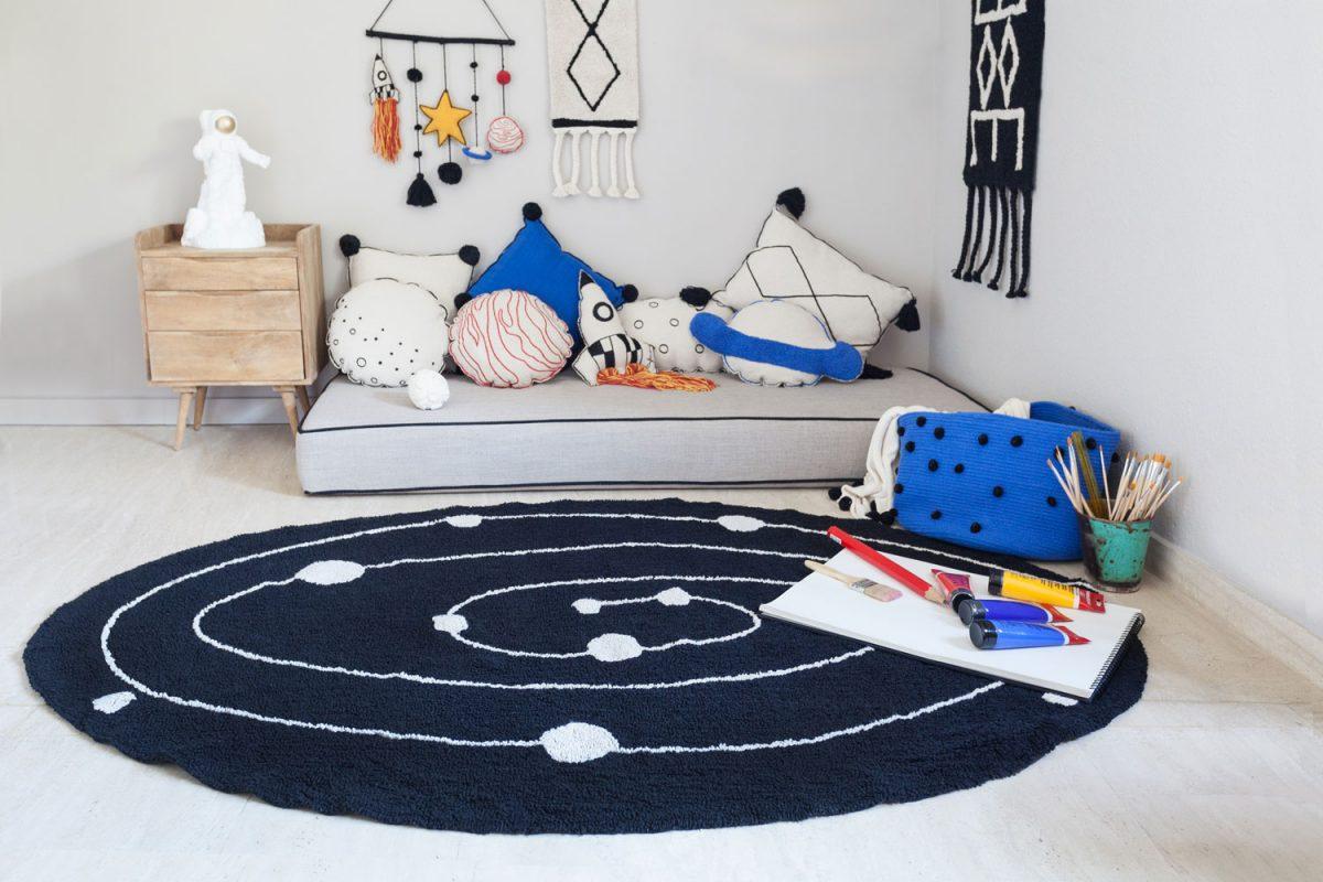 Kinderkleed Milky Way 140 x 200 cm