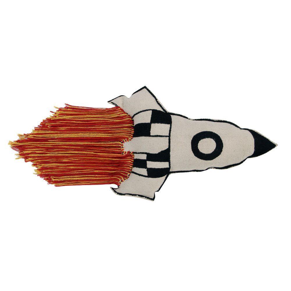 Kussens Rocket