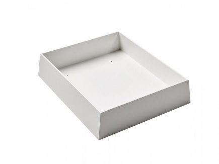 Leander Changing table Linea storage box