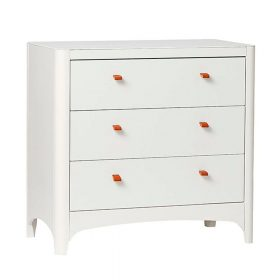 Leander – Classic Commode – Wit