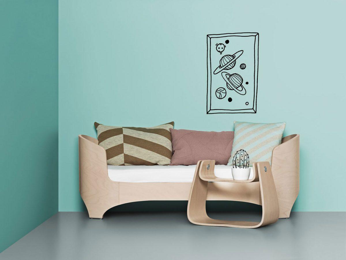 Leander Junior sofa