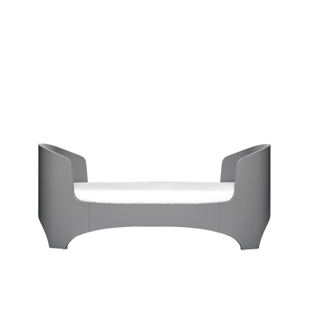 Leander Ledikant grey