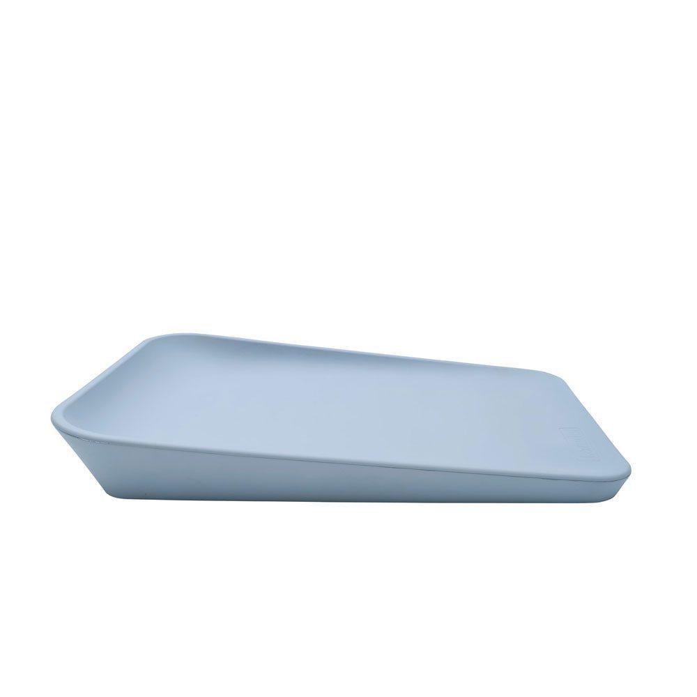 Leander – Matty – Aankleedkussen – pale blue