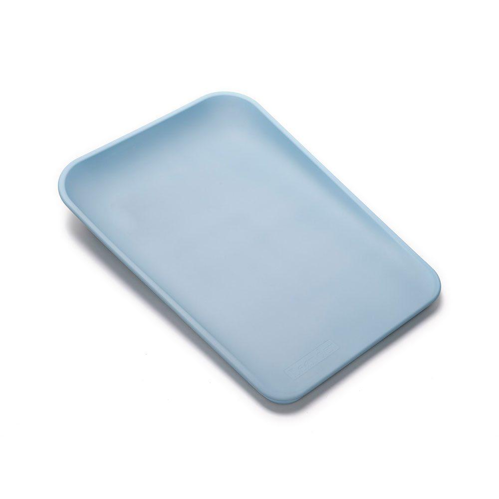 Leander Matty aankleedkussen pale blue
